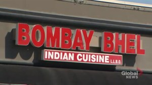 Bombay Bhel restaurant in Mississauga set to reopen after bombing