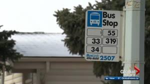 Edmonton transit bus network redesign adjusted after public feedback