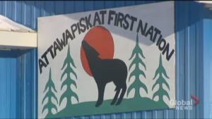13 young people taken to hospital after possible 'suicide pact' in Attawapiskat (03:34)