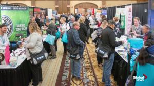 Edmonton health and safety conference focuses on the future