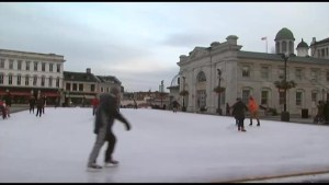 Winter storm expected in Kingston