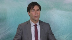 Health minister announces funding for mental health and addiction