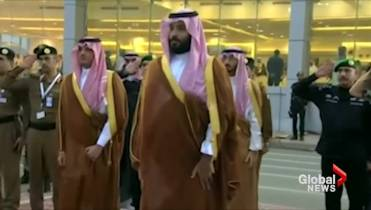 Billionaire among 11 princes arrested in Saudi Arabia anti