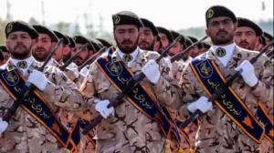 Iran's regime remains strong despite western sanctions