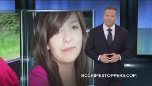 Crime Stoppers: Jodi Henrickson