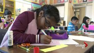 Most of B.C. dealing with spike in public school enrolment