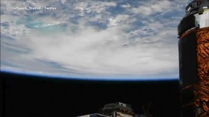 Hurricane Michael: International Space Station captures size of storm on approach to Florida