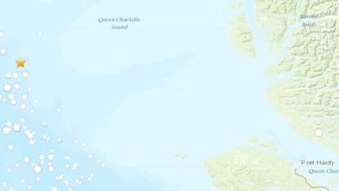 Earthquake registering a 5 8 magnitude hits 211 kilometres