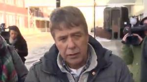 Peter Stoffer sorry for being 'touchy,' denies misconduct