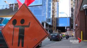 Halifax proposes guidelines ensuring construction projects don't hurt businesses