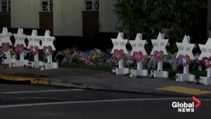 Funerals begin for Pittsburgh synagogue victims
