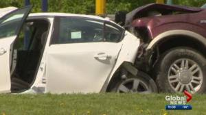 Deadly crash prompts warning about dangers of driving the morning after a night of drinking