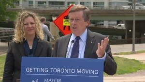 Gardiner Expressway to fully reopen 4 months early