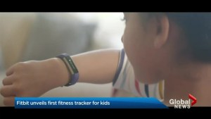New line of Fitbit trackers for children being released