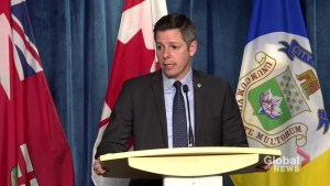 City of Winnipeg freezing rates for water and waste
