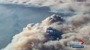 Smoky conditions to continue in Calgary and area