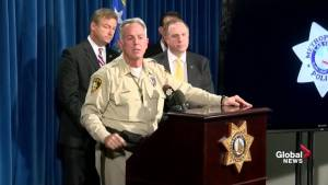 Police are looking into possibility of help in Vegas mass shooting