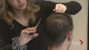 Halifax hair salon cuts gender inequality from pricing