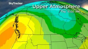 Saskatchewan weather outlook: big warm-up on the way