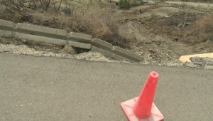 West Kelowna resort may not open this summer because of landslides