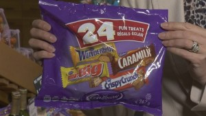 Nutrition: Halloween candy tips
