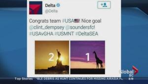 Biggest social media blunders of 2014