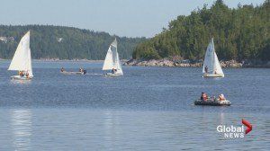 Opponents speak out against developing Saint John park land