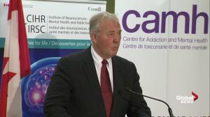 Blair: People concerned about timeline of marijuana legalization are 'misinformed'