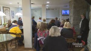 Citizens weigh in on historic change in government