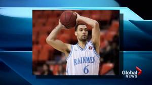 Former Halifax Rainmen player identified as homicide victim