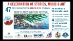 A preview of the 1000 Islands Writers Festival