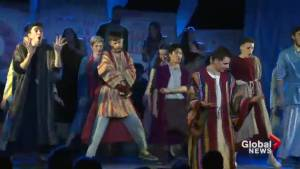 Focus Montreal: 'Joseph and the Technicolor Dreamcoat' (07:57)