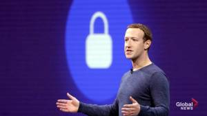 Facebook's Zuckerberg, Sandberg get unprecedented order to appear at Canadian committee