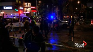 3 dead, several injured after explosion in Bogota, Colombia shopping mall