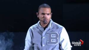 Toronto fans angry after Chris Brown cancels concert