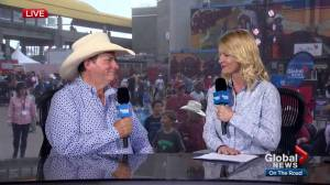 There are new ways to win the Calgary Stampede Lotteries