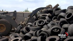 N.S. citizens file for notice of judicial review over LaFarge tire burning decision