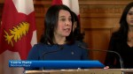 Montreal Mayor Valérie Plante on Pink Line