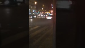 Video of Paris shooting scene captured by witness