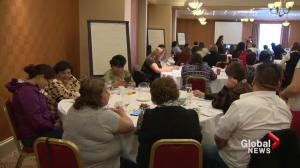Mi'kmaq projects receive funding to prevent sexual violence