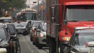Why Ontarians are in desperate need for a fix to congestion and transit problems