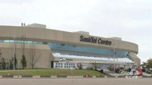 Saskatoon city councillors backing downtown arena, entertainment district