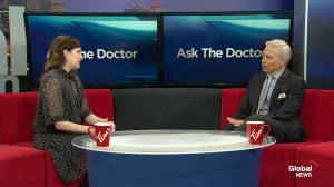 Ask the doctor: Learning more about hepatitis