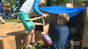Group of Halifax researchers helping kids develop skills through play