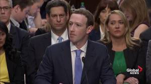 Zuckerberg outlines 3 changes to Facebook privacy to protect users