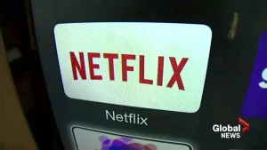 Netflix rules in Quebec