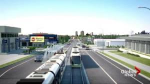 Could municipal elections derail Surrey's light rapid transit?