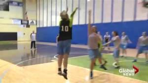 Undefeated Kodiaks women's basketball eyeing ACAC title