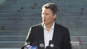 'Housing is first and foremost about homes and not about operating a business': Mayor Gregor Robertson on short-term rentals