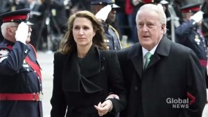 Debate: Is Caroline Mulroney qualified to be attorney general?
